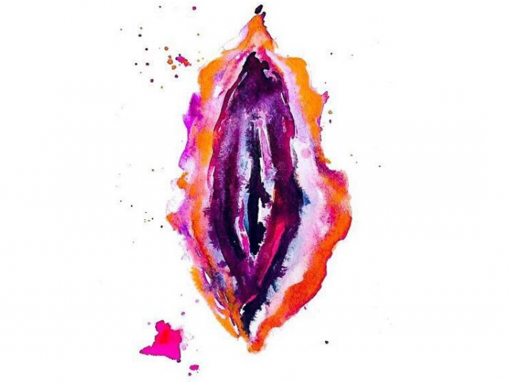 Care for your Vulva - Love your Vulva - Viva La Vulva - It's  Vulvaliscious!