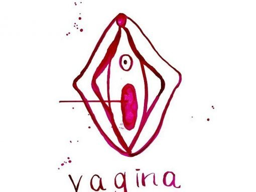 Care for your Vulva - Love your Vulva - Viva La Vulva - just don't clean it!?
